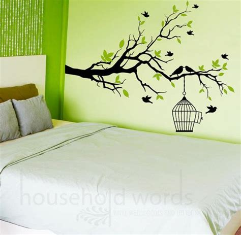 bird bedroom ideas bedroom wall design creative decorating fresh design pedia