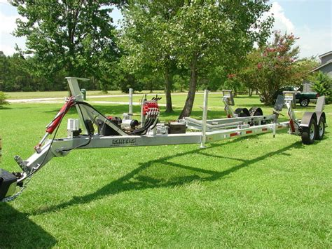 used hydraulic boat trailers for sale hydraulic boat trailer sc 29569 usa used cars for sale