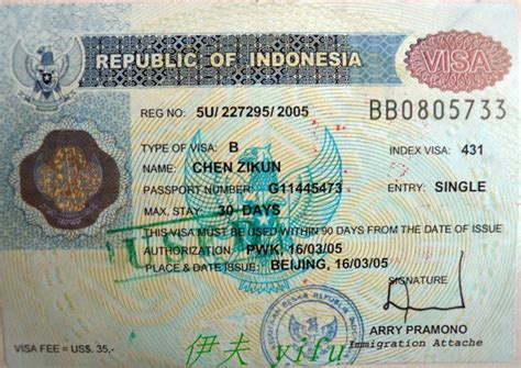 Journalist Requirements by How To Get Visa Permit For Journalist Indonesia Fixer