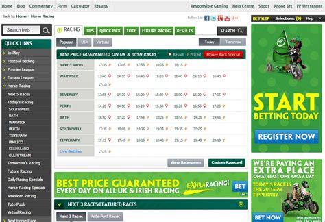 paddy power best odds paddy power in an unbiased review by betting experts may