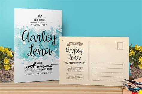 Wedding Invitation Preview by 60 Creative Wedding Invitation Exles Ideas
