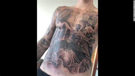 justin bieber music tattoo music inkgeeks tattoos