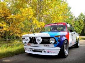 1972 bmw 2002 race car replica