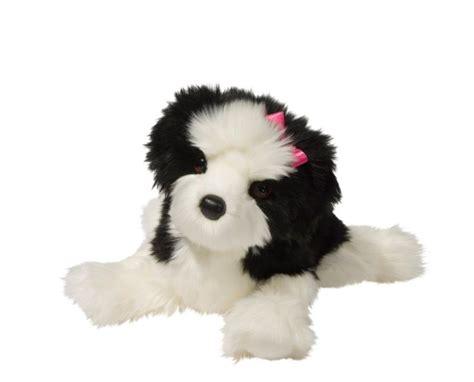 shih tzu stuffed animal stuffed shih tzu shop collectibles daily