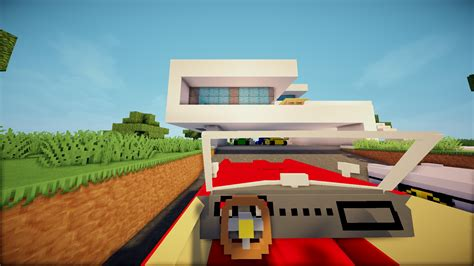 minecraft house maps related keywords suggestions for modern minecraft house map