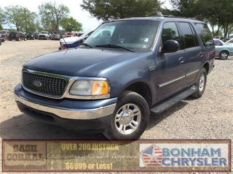 Expedition E 6665 2001 ford expedition for sale carsforsale