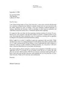 Cover Letter For Veterinarian by Doc 4326 Resume Cover Letter Veterinarian 21 Related Docs Www Clever