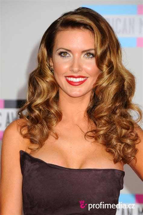 Audrina Partridge Hairstyles by Audrina Patridge Hairstyle Easyhairstyler