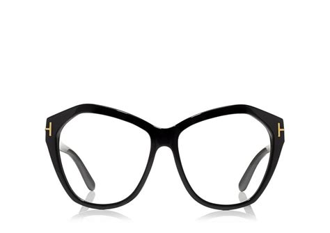 Frame Tomford525 tom ford eyewear breslow eye care