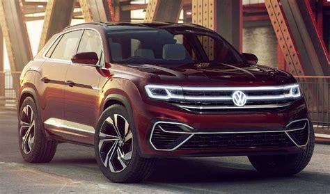 Volkswagen New Models 2020 by 2020 Vw Models Car Review Car Review