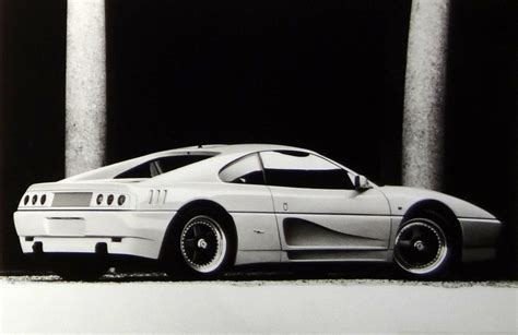 Blast From The Past Tb 06 Posts To Remember by Blast From The Past 348 Zagato Elaboratione