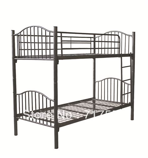 iron bunk beds metal bed powder coating bed bunk bed iron bunk double