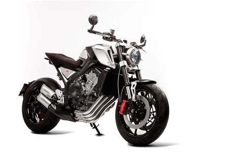 future honda motorcycles honda cb4 concept