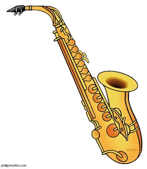 saxophone clip saxophone cliparts