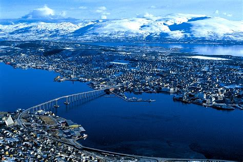 Tromso Northern Lights Norway Northern Lights Cruise Astro Tours