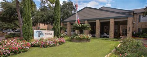 treemont senior living assisted living independent