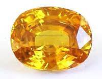 Shp Luar Negeri 189 jual batu safir kuning yellow safir yakut batu permata