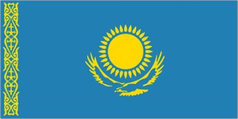 flags of the world yellow sun flag of kazakhstan encyclopedia britannica