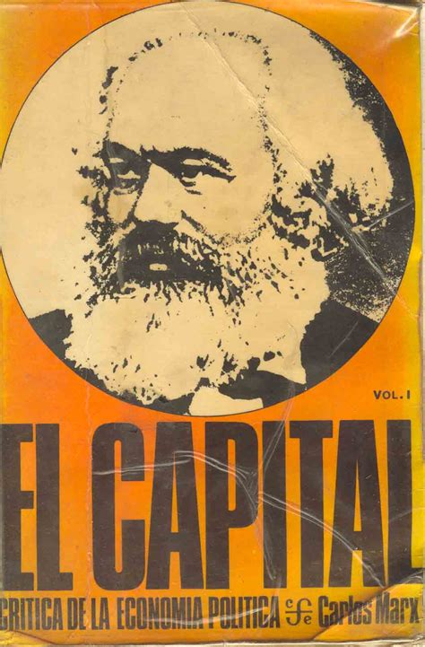libro el capital en el karl marx el capital seccion vi