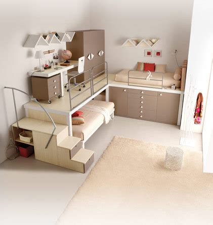 bed for teenager bunk beds and lofts for kids and teens room