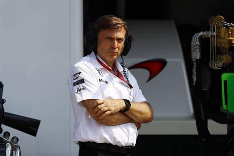 mclaren ceo mclaren ceo jost capito set to leave the formula 1 team
