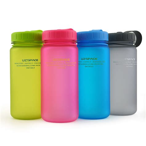 Botol Bottle H2o Infused Water 650 Ml 1000 ml 650 ml 550ml sports water bottles space climbing