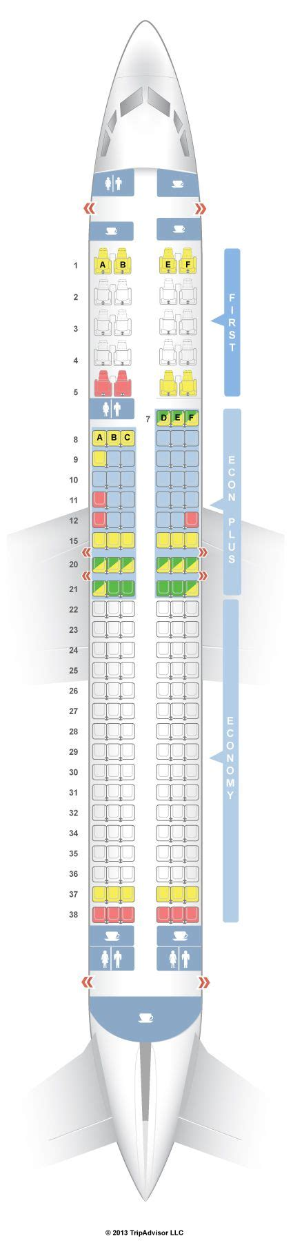b737 900 config 1 korean air seat maps reviews 1000 ideas about 737 800 seating on pinterest boeing