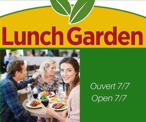 Creation Maison 3d 3454 by Lunch Garden Mons Restaurant Belge Mons 7000