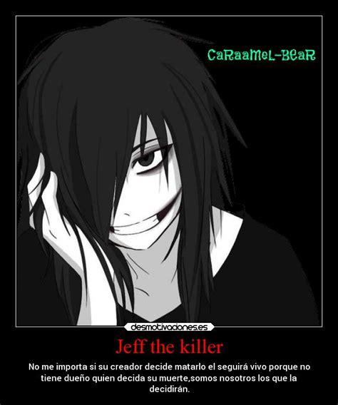 imagenes de jeff llorando jeff the killer desmotivaciones