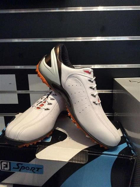 comfortable golf shoes for wide feet footjoy golf shoes ebay