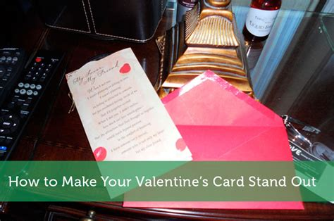how to make a card stand how to make your s card stand out modest money