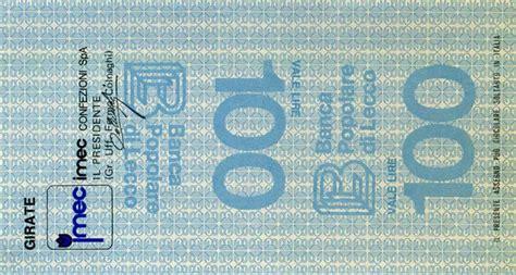 banca popolare di lecco bple