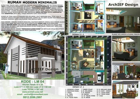 design rumah minimalis luas tanah 105 desain kantor kades makmur kecamatan makmur bireuen