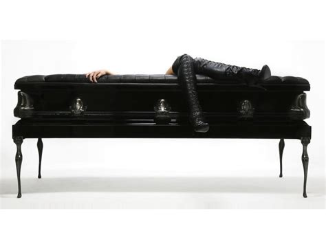 coffin couches coffin couches are fun funerary sofas made from recycled