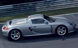 2006 Porsche Gt Car And Driver