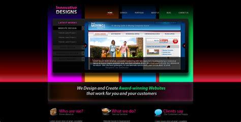 innovative designs  dreamviewstudios themeforest