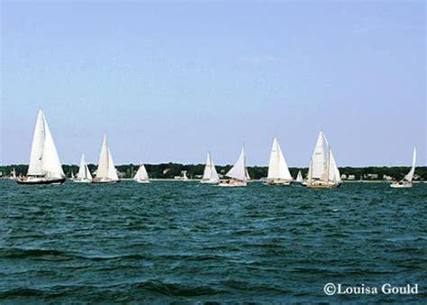 Chappaquiddick Yacht Club The Island Race
