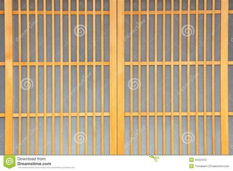 Paper Door by Japanese Sliding Paper Door Stock Photos Image 33437013