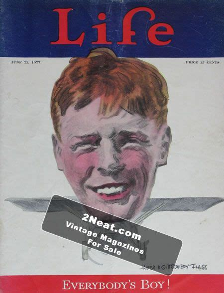 magazine biography exle for sale life magazine june 23 1927 2329 2neat