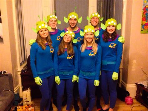 themes for link crew groups the 25 best ideas about alien costumes on pinterest