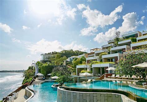 luksusowy hotel bali anantara resort  indonezji wczasy