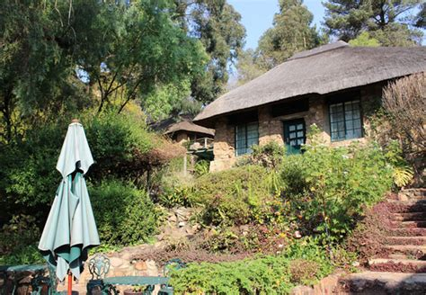 Observatory Cottages by Parktown Accommodation
