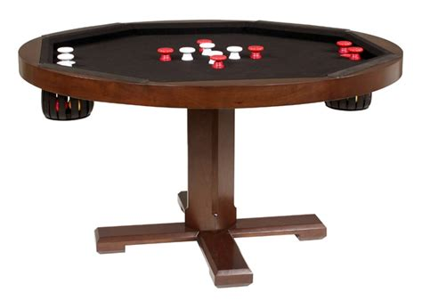 bumper pool table poker dining top 3 in 1