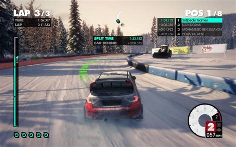 motocross racing games dirt 3 pc review