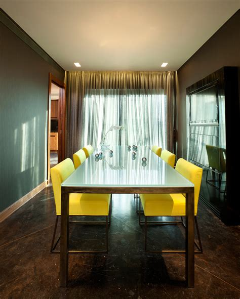 contemporary design ideas extraordinary yellow accent chair furniture decorating