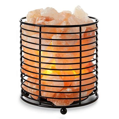 Tula Basket Himalayan Salt L Himalayan Salt