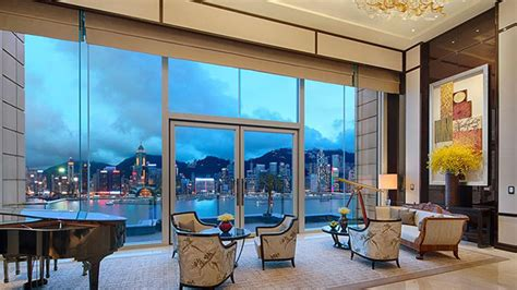 hong kong china luxury penthouses 10 of the most amazing hotel penthouses destination luxury