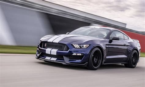2020 ford mustang gt350 2020 ford mustang gt350 colors changes interior release
