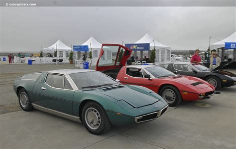maserati bora for sale auction results and data for 1973 maserati bora