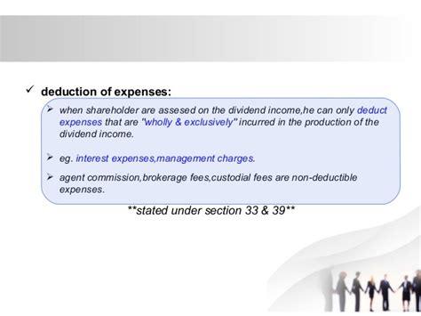 section 110 tax deduction section 110 tax deduction 28 images r v evans